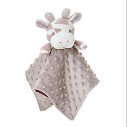 Elegant Baby® Giraffe Blankie Buddy in Taupe