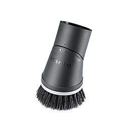 Miele Natural Bristle Dusting Attachment in Black