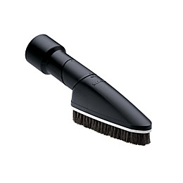 Miele SUB 20 Adjustable Universal Dusting Brush in Black