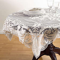 Saro Lifestyle Alessandra Table Linen Collection