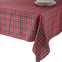 Saro Lifestyle Highland Table Linen Collection