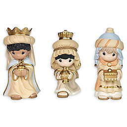Precious Moments® Holiday King Figurine (Set of 3)