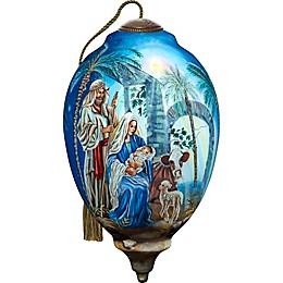 Precious Moments® Oh Night Divine Christmas Ornament
