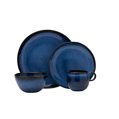 Mikasa® Shea Blue Dinnerware Collection