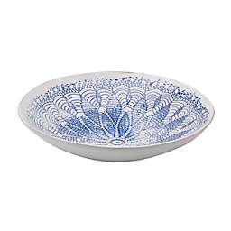 Mikasa® Daniela Blue Vegetable Bowl