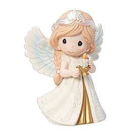 Precious Moments® Holiday Angel Figurine