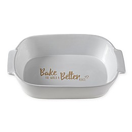 Precious Moments® 7-Inch x 11-Inch Loaf Pan