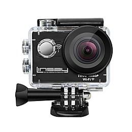 Linsay X700080P TRUE 1080P Action Camera