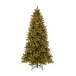 National Tree Company Downswept Douglas Fir Christmas Tree Collection