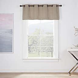 Montgomery Window Valance