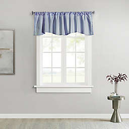 Thermalogic® Ticking Stripe Valance