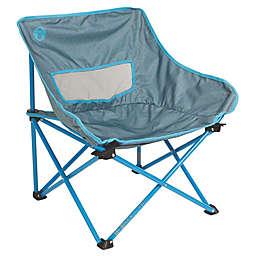 Coleman® Kickback Breeze Folding Chair in Blue