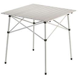Coleman® Compact Folding Table in Grey