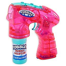 Little Kids® Fubbles™ Light Up Bubble Blaster