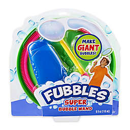 Little Kids® Fubbles® Super Bubble Wand