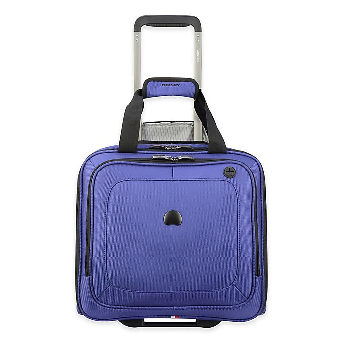 Alternate image 1 for DELSEY PARIS Cruise Upright Underseat Luggage