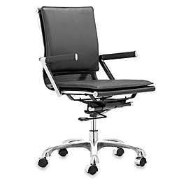 Zuo® Modern Lider Plus Office Chair