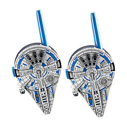 Star Wars™ Millennium Falcon Walkie Talkie Set