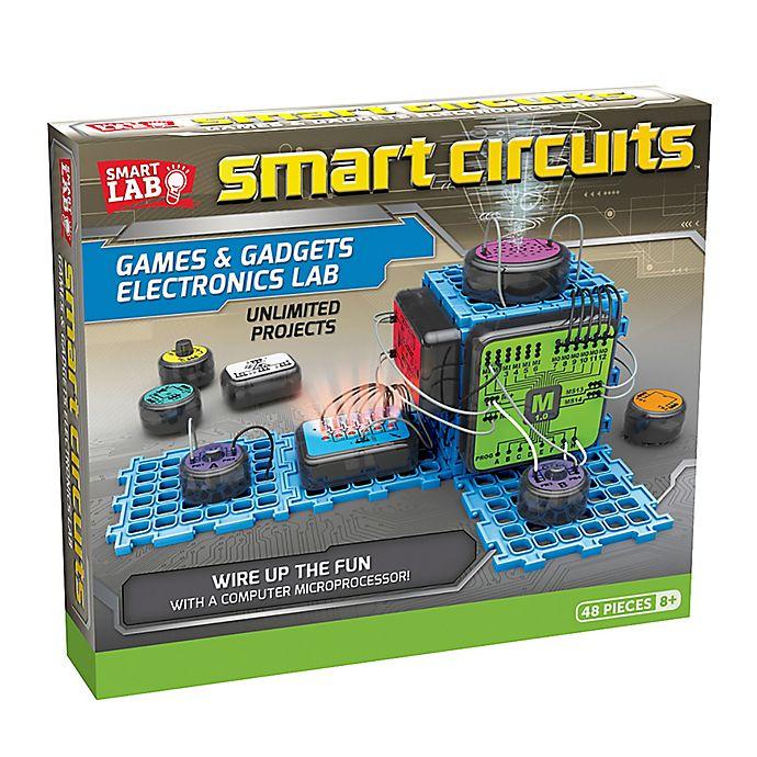 Alternate image 1 for SmartLab Toys Smart Circuits