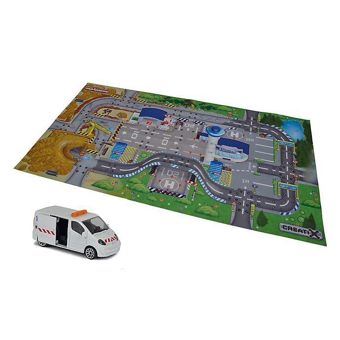 Alternate image 1 for Dickie Toys Creatix Playmat Playset