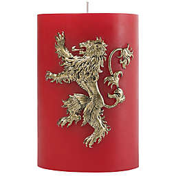 Game of Thrones® House Lannister Candle