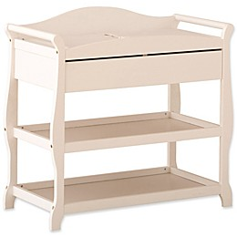 Storkcraft Aspen Changing Table