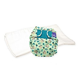 Bambino Mio® 2-Piece Miosoft Reusable Diaper Set