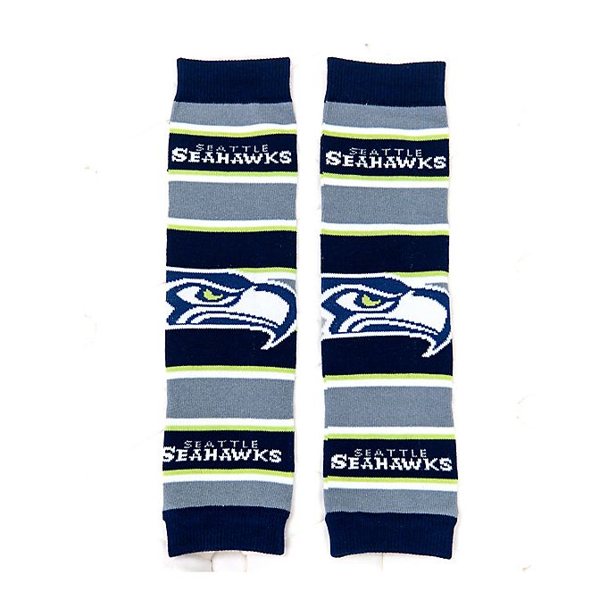 official photos dca48 e9309 Baby Fanatic® Seattle Seahawks Baby Leggings | buybuy BABY