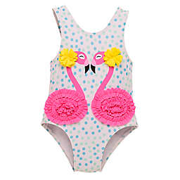3151dddcf Shop Girl's Swimwear - Baby Sun Hats, Swim Diapers & Shoes | buybuy BABY