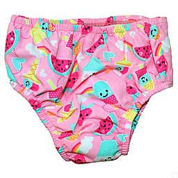 Swim Time Carnival Reusable Swim Diaper