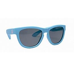 Minishades Polarized® Baby Sunglasses in Blue