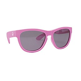 Minishades Polarized® Baby Sunglasses in Pink