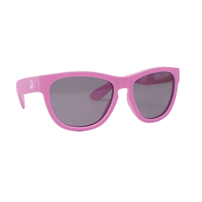 Alternate image 1 for Minishades Polarized® Baby Sunglasses in Pink