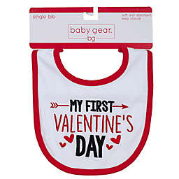 "babyGEAR® ""My First Valentine's Day"