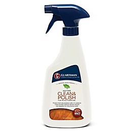 Guardsman® Anytime 16 oz. Clean & Polish in Woodland Fresh