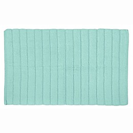 Design Imports Chunky Ribbed Bath Mat