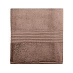 Turkish Modal Bath Towel in Brown