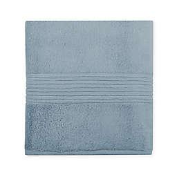 Turkish Modal Bath Towel in Blue