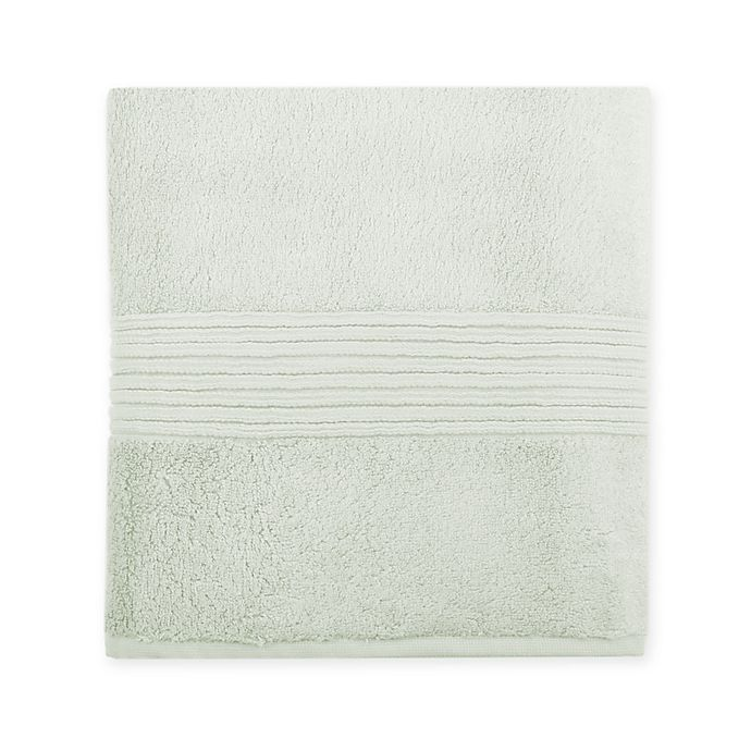 Alternate image 1 for Turkish Luxury Collection Modal Bath Towel in Seafoam