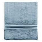 Turkish Modal Bath Sheet in Blue