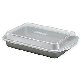 Circulon® 9-Inch x 13-Inch Nonstick Covered Baking Pan
