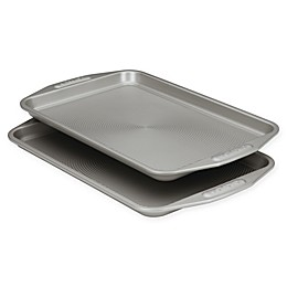 Circulon® 10-Inch x 15-Inch Nonstick Baking Pan (Set of 2)