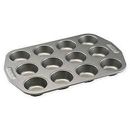 Circulon® 12-Cup Nonstick Muffin Pan