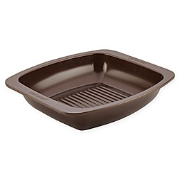 Circulon® Nonstick 14-Inch x 16.5-Inch Roasting Pan in Chocolate