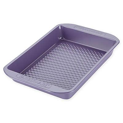 Farberware® PurECOok™ Hybrid Ceramic Non-Stick 9-Inch x 13-Inch Baking Pan in Lavender