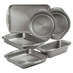 Circulon® Total Non-Stick 6-Piece Bakeware Set in Grey