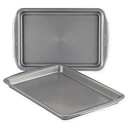 Circulon® 2-Piece Nonstick Cookie Pan Set in Grey
