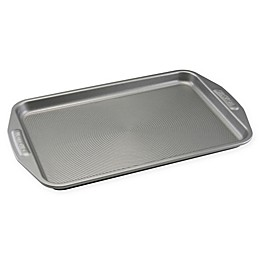 Circulon® Total Non-Stick 10-Inch x 15-Inch Baking Pan in Grey