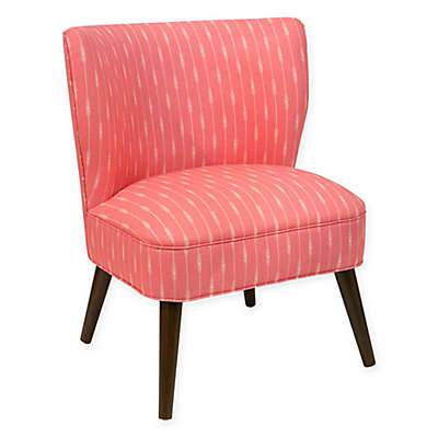 Skyline Furniture Modern Arm Chair