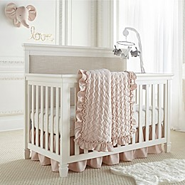 Levtex Baby® Heritage 4-Piece Crib Bedding Set in Blush
